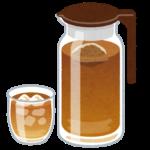 """<span class=""""title"""">麦茶はカフェイン入ってる?実は麦茶の効能って凄いんですよ!</span>"""